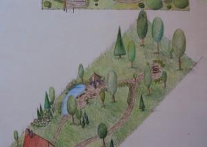 architektura krajobrazu K003