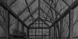 architektura wnetrz W001