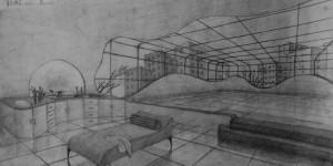 architektura wnetrz W009