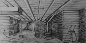 architektura wnetrz W012