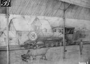 kurs rysunku A012