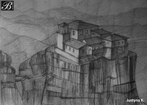 kurs rysunku A014