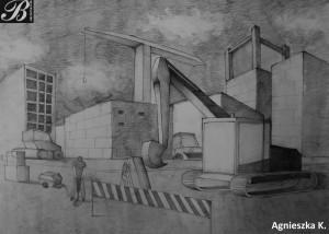 kurs rysunku A038