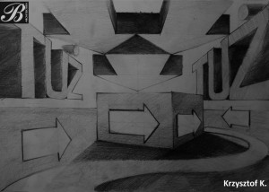 kurs rysunku G013