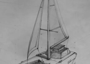 kurs rysunku G014
