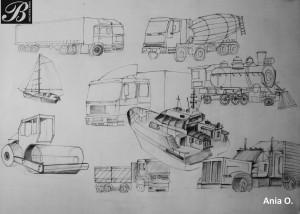 kurs rysunku G021