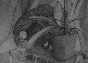 kurs rysunku M019