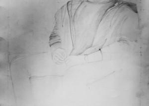 kurs rysunku P013