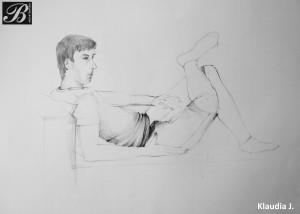 kurs rysunku P014