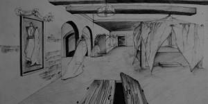 kurs rysunku W042